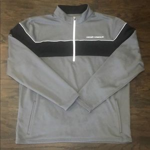 Men's XL Under Armour Quarter-Zip